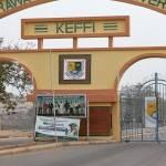 Nasarawa State University Keffi (NSUK)