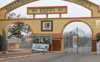 Nasarawa State University Recruitment
