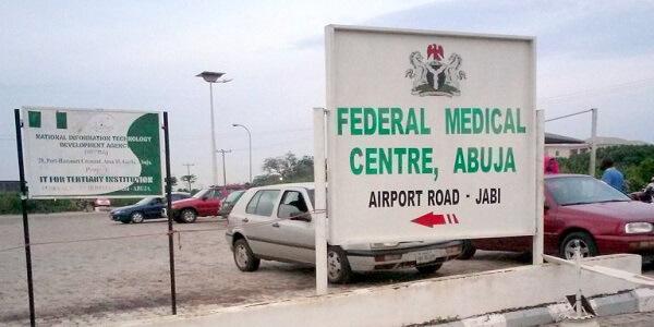 FMC Abuja Recruitment