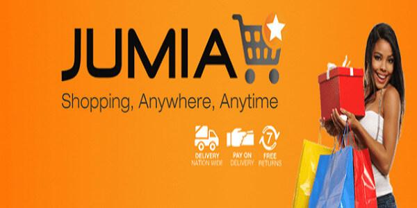 Jumia Brand to Store Area Sales Representative