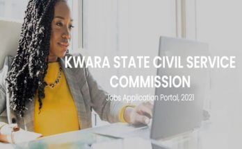 Kwara State Government Recruitment